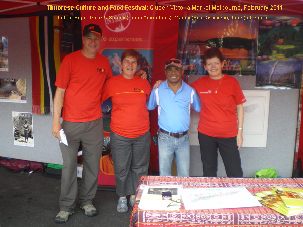 Timor-culture-and-food-fest 2011