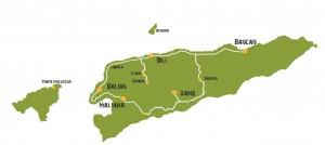 Portuguese-history-ttour-map